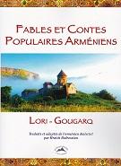 Bedrossian - Contes du Lori et Gougarq