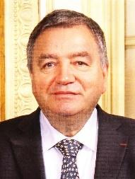 Jean-Pierre Mahé