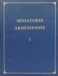 Miniatures arméniennes