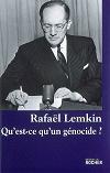 Lemkin - Génocide
