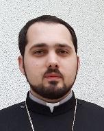 Père Houssik SARGSYAN