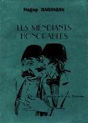 Hagop Baronian - Les Mendiants honorables